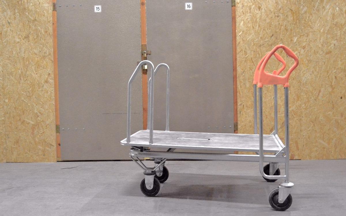 Kleine Lagerräume & Self-Storage